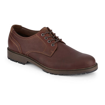 Dockers Mens Schaefer Oxford Shoes