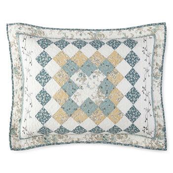 CLEARANCE King Decorative Pillows Shams For Bed Bath JCPenney Gorgeous Decorative Pillows For Bed Clearance