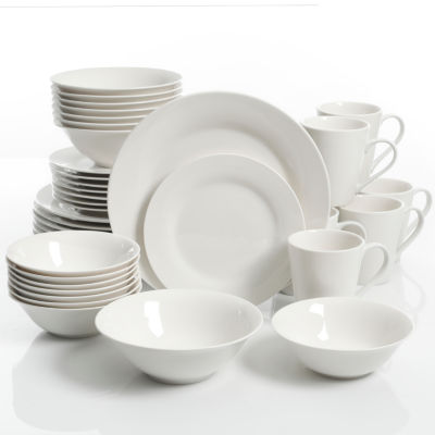 average rating  sc 1 st  JCPenney & Dinnerware Sets Dinner Plates u0026 Dish Sets