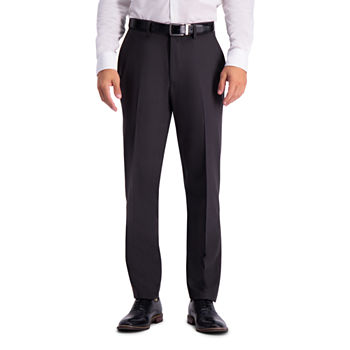 Haggar Active Series Suit Separate Pant Slim Fit Stretch Suit Pants