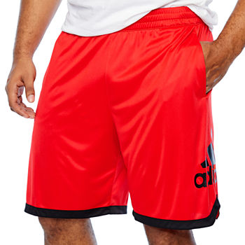 13ef3a437 Adidas Shorts for Clearance - JCPenney