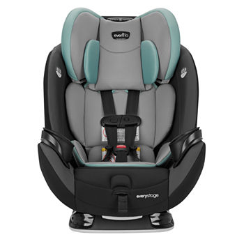 Evenflo EverystageTM LX All In One Car Seat