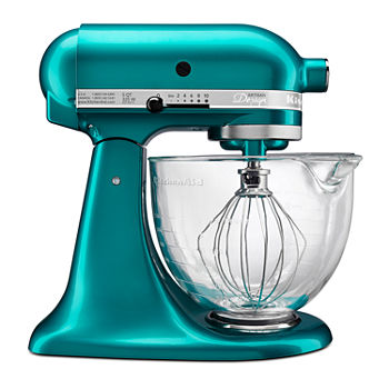 Kitchen Aid Blue Small Appliances For The Home Jcpenney