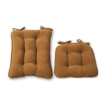 Brilliant Greendale Home Fashions Standard Cherokee Rocking Chair Cushion Set Gamerscity Chair Design For Home Gamerscityorg