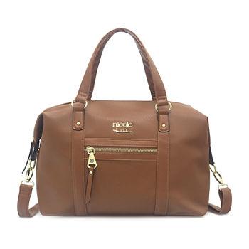 Nicole Miller Shoulder Bags
