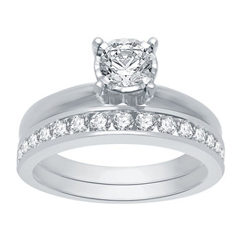 Bridal Sets Engagement Rings Jcpenney