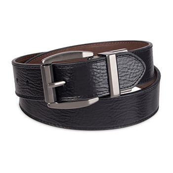 Levi's® Big & Tall Reversible Leather Belt