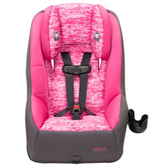 Cosco Mightyfit 65 Deluxe Convertible Car Seat- Heather Rose