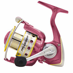 Eagle Claw Wright And Mcgill Sabalos Spinning Reel