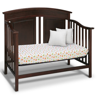 Superb Thomasville Kids Majestic 4 In 1 Convertible Crib