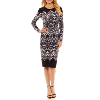 church dresses - jcpenney
