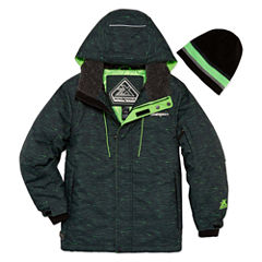 Zero Xposer Squad Snowboard Jacket - Boys 8-20