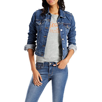 91d4ead4f33c2 Women s Denim Jackets