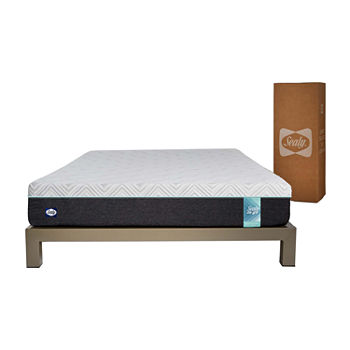 Sealy Mattress In A Box Mattresses For The Home Jcpenney