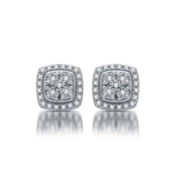 Diamond Bracelets Charm Braclets Bangles Jcpenney