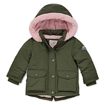 bcd081841 Parkas Coats   Jackets for Baby - JCPenney