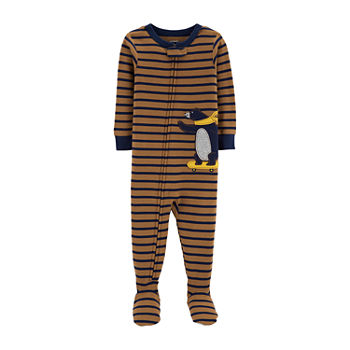 afba3ea591aa One Piece Pajamas Shop All Boys for Kids - JCPenney