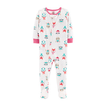 6637b9ef0603 CLEARANCE Carters Pajamas for Kids - JCPenney