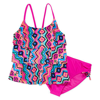 39205892bcca2 Plus Size Swimsuits for Shops - JCPenney