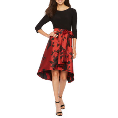 Black Dresses at JCPenney
