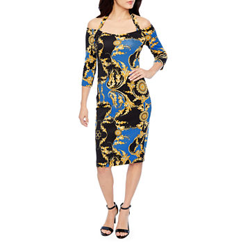 ebe6a9df2987 CLEARANCE Bodycon Dresses Dresses for Women - JCPenney