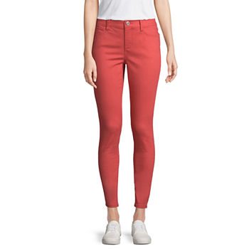4f636bac6215ac Jeans for Women | Shop All Women's Jeans | JCPenney