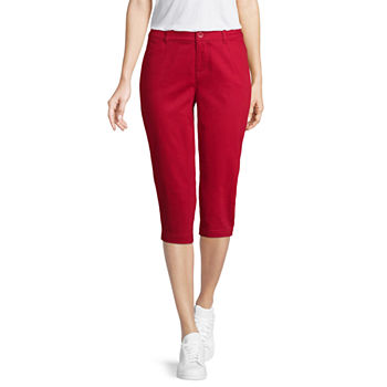 bc5cbed28408 Women's Pants | Casual & Dress Pants for Women | JCPenney