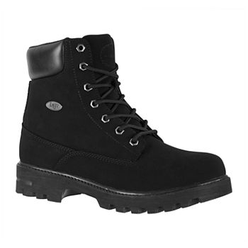 d291d67084ba ... Toe Waterproof Slip Resistant Work Boots Lace-up. Add To Cart. Black.  BEST VALUE!