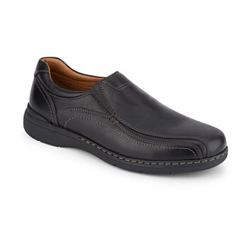 Dockers Mens Mission Slip-On Shoe