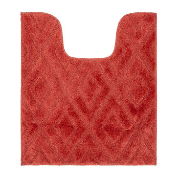 Mohawk Home Diamond Quick Dry Bath Rug