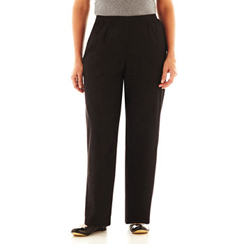 298055c28efa1 Alfred Dunner Plus Size Pants for Women - JCPenney