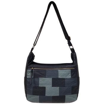 St. John's Bay St. Johns Bay Zippered Hobo Bag