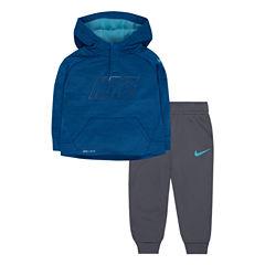 Nike Pant Set Baby Boys