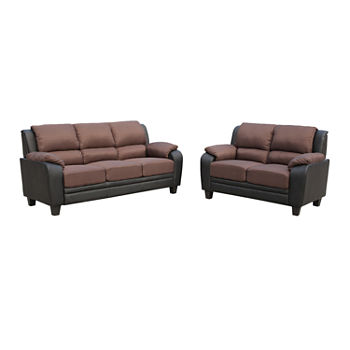 Sofa And Love Seat. Living Room Sets  Living Rom Furniture   JCPenney