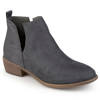 a3c0a06710412 Gray Women s Boots for Shoes - JCPenney