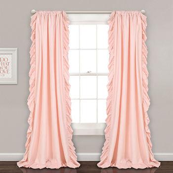 Lush Decor Reyna Curtain Panel