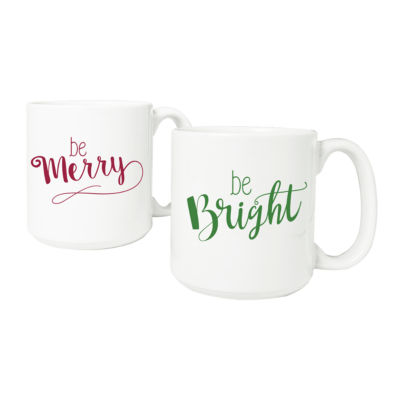 $29.99 sale  sc 1 st  JCPenney & Christmas Mugs + Teacups Dinnerware For The Home - JCPenney