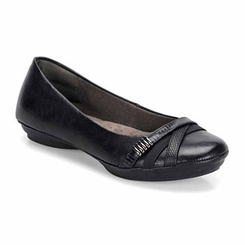 b9577b8bd10f Eurosoft Black All Casual Shoes for Shoes - JCPenney