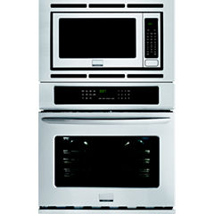 Frigidaire Gallery 5.8 cu ft Microwave+Oven Combo