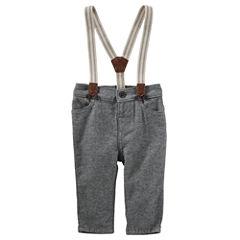 Oshkosh Pull-On Pants Boys