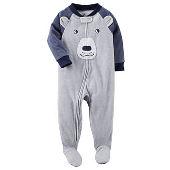 boys pajamas sleepwear for boys jcpenney