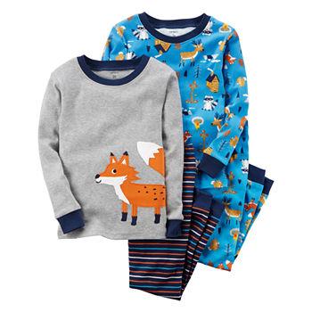 8e6596bbdd Carter s 2-pc. Pajama Set Toddler Boys · (6). Add To Cart. Few Left