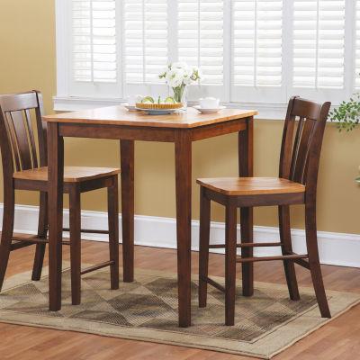International Concepts Dining Table Set & Dining Room Sets Dining Sets