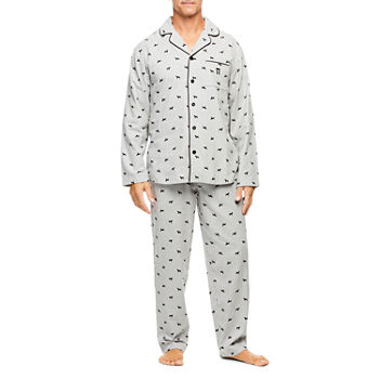 64b1f99108bc2f Men's Pajamas & Robes | Men's Sleepwear & Slippers | JCPenney