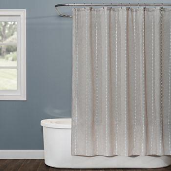 Shower Curtains Rods Extra Long