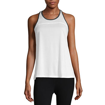 c0397f46386097 CLEARANCE Tank Tops Activewear for Women - JCPenney