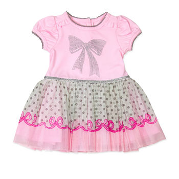 98cff5be40ab CLEARANCE Dresses Dresses   Dress Clothes for Baby - JCPenney