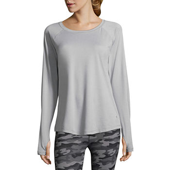 f8634a04e5a Xersion Long Sleeve Performance Tee