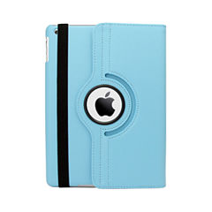 Natico Faux Leather 360° Degree Rotating Case for iPad® Air