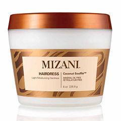Mizani Coconut Souffle Light Moisturizing Hairdress Hair Cream-8 oz.